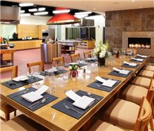 Action Kitchen Dining - Interior Venue